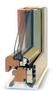 okno tip 68 ACP