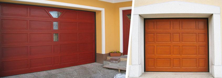 garažna vrata Šemrl